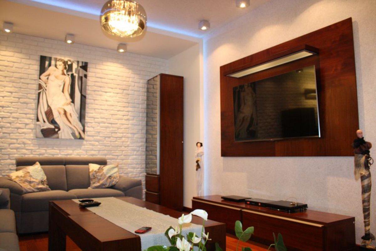 Apartament w Warszawie