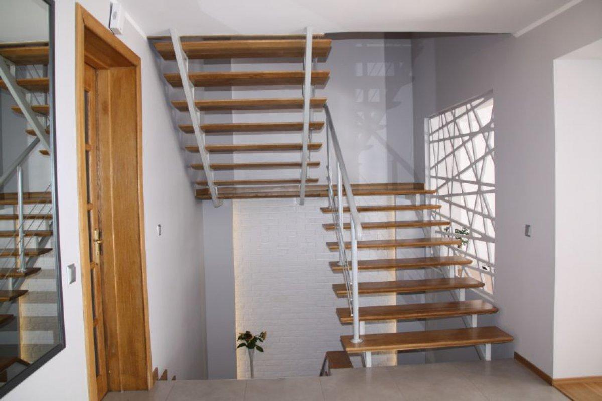 Dom w Przasnyszu po renowacji