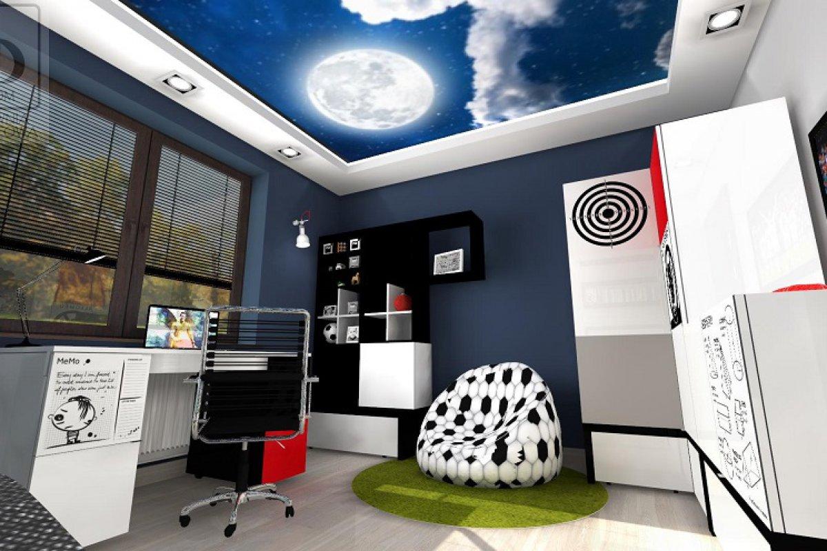 Księżycowy pokój