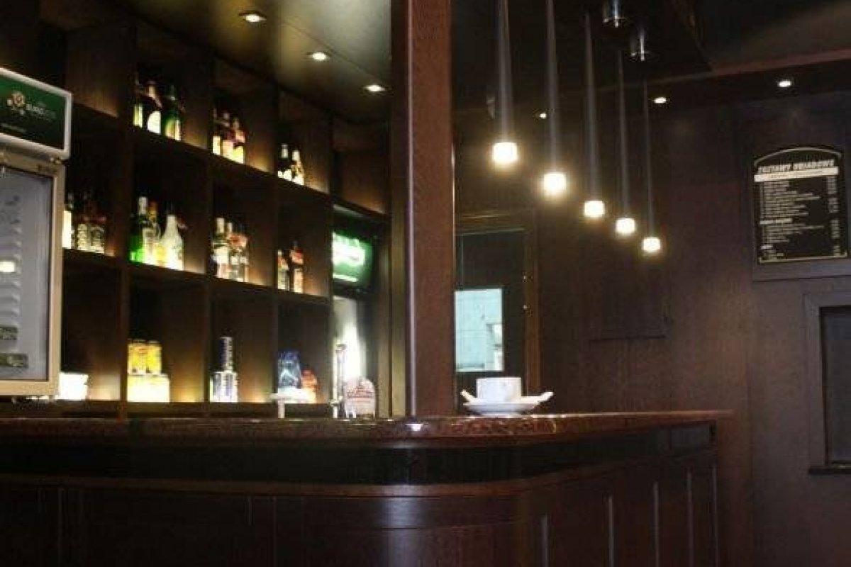 Pub Zacisze w Żurominie